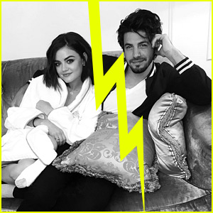 Lucy Hale & Boyfriend Anthony Kalabretta Split (Report)