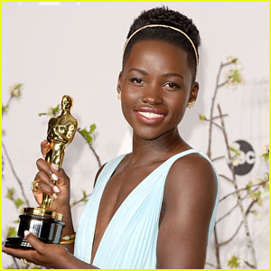 Lupita Nyong'o Is Disappointed by Oscars' Lack of Diversity