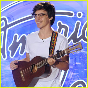 Watch 'American Idol' Contestant MacKenzie Bourg Do a Medley of the Judges' Songs!