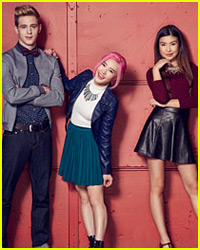 'Make It Pop' Stars Dish on The Show's New Season (Exclusive Interview)