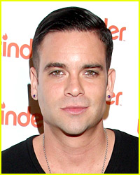 Mark Salling Steps Out After Arrest on Child Porn Charges
