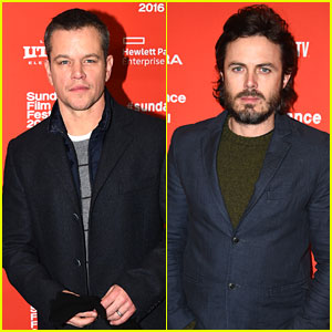 Matt Damon Praises Academy Membership Diversity Changes