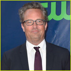 Matthew Perry is Not Attending 'Friends' NBC Reunion Special