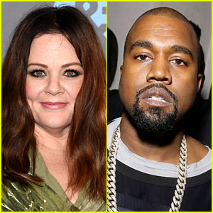 Melissa McCarthy to Host 'Saturday Night Live' with Kanye West as Musical Guest!