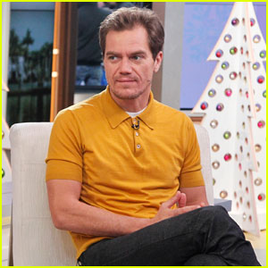 Michael Shannon Talks Golden Globe Nomination on 'GMA'