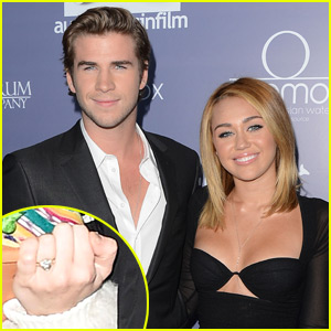 Did Miley Cyrus & Liam Hemsworth Move In Together? Sources Indicate Yes! (Report)