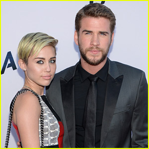 Miley Cyrus Skips L.A. Show to Continue Hanging with Liam Hemsworth in Australia