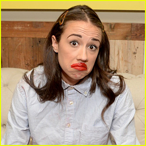 Miranda Sings Series 'Haters Back Off' Lands at Netflix!