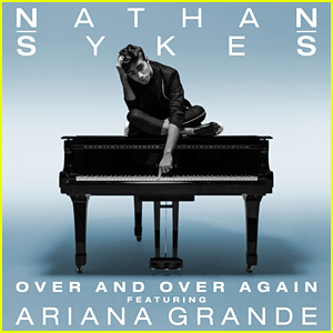 Ariana Grande & Nathan Sykes Debut New Version of 'Over & Over Again' - Listen Now!