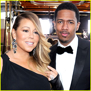Nick Cannon Congratulates Ex Mariah Carey on Engagement