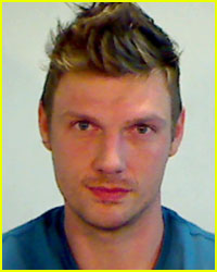 New Photos Emerge From Nick Carter's Arrest in Key West