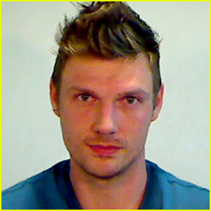 Nick Carter Breaks Silence After Arrest for Battery