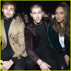 Nick Jonas Discovers A Weird, But Cool 'Party Trick'