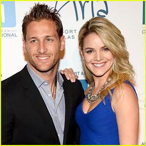 The Bachelor's Nikki Ferrell Is Engaged to Boyfriend Tyler Vanloo!