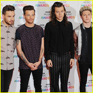 One Direction Not Splitting Up, Despite Reports