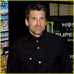 Patrick Dempsey Steps Out Solo After Calling Off Divorce