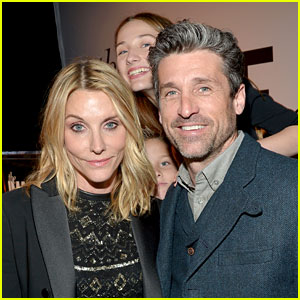 Patrick Dempsey & Wife Jillian Call Off Their Divorce
