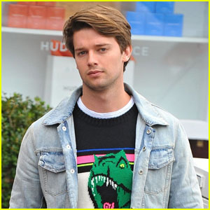 Patrick Schwarzenegger Jets Back to the 'Motherland' of Austria