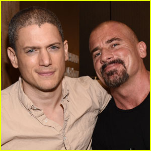 'Prison Break' Revival Ordered Straight to Series - Get the Details!