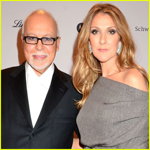 Celine Dion's Husband Rene Angelil Died From 'Natural Causes'