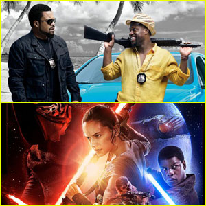 'Ride Along 2' Dethrones 'Star Wars' at Weekend Box Office!