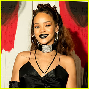 Rihanna Will Release 'Anti' Album This Week! (Report)