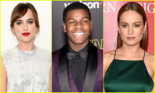 BAFTAs 2016 Rising Star Nominees Revealed!