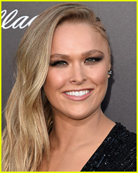 Is Ronda Rousey Sports Illustrated's Swimsuit Cover Girl 2016?