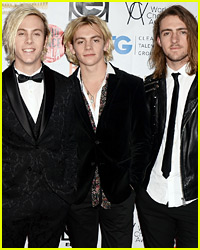 R5's Ross Lynch & His Brothers Bared Their Butts on Instagram