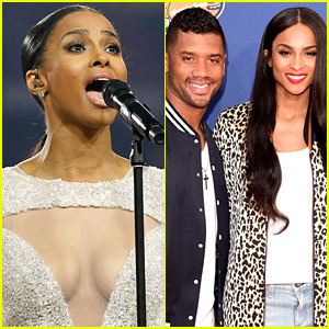 Ciara dress controversy images