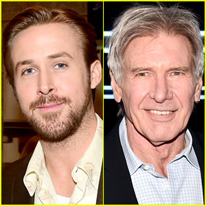 Ryan Gosling & Harrison Ford's 'Blade Runner' Sequel is Official