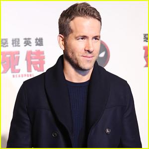 Ryan Reynolds Pokes Fun of Hugh Jackman & 'Wolverine' In New 'Deadpool' Spot - Watch Here!