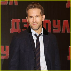 Ryan Reynolds Says Chris Evans Has a Better Butt Than Him