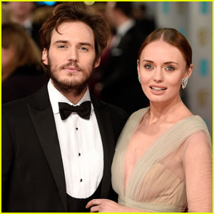 Sam Claflin & Laura Haddock Welcome First Child!