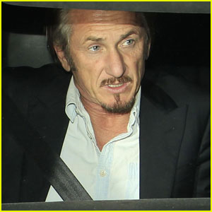 Sean Penn Says His El Chapo Meeting Was a 'Failure' (Video)