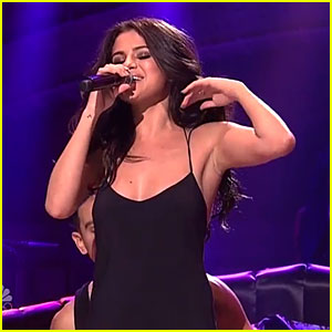 Selena Gomez's 'SNL' Performances - Watch Now!
