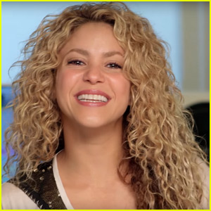 Shakira Shares New Scenes From 'Zootopia' in 'Try Everything' Video