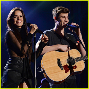 Shawn Mendes & Camila Cabello Perform on NYE 2016 (Video)