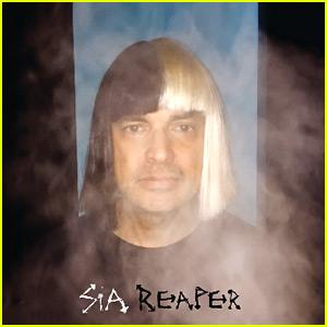Sia & Kanye West Release 'Reaper' - Full Song & Lyrics!