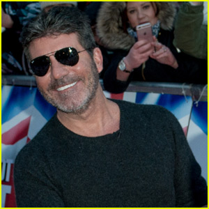 Simon Cowell Will Be Part of the 'American Idol' Finale