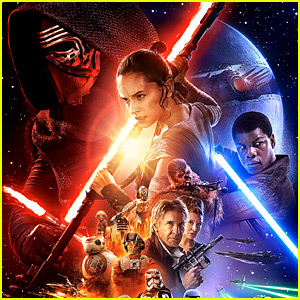 'Star Wars: The Force Awakens' Records - See the List!