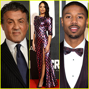 Sylvester Stallone Apologizes for Not Thanking 'Creed' Team at Golden Globes