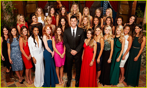 'The Bachelor' 2016  - Meet Ben Higgins' 28 Contestants!