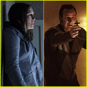 'The Conjuring 2' Trailer Released - Watch Now!