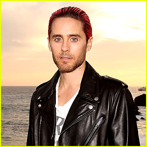 TMZ Sues Source That Leaked Jared Leto's Studio Video