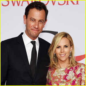 Designer Tory Burch is Engaged to Pierre-Yves Roussel