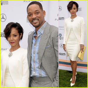 Will Smith Opens Up About Son Trey's Love for Football