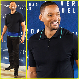 Will Smith On 2016 Oscars Boycott: 'This Is Completely Not About Me'