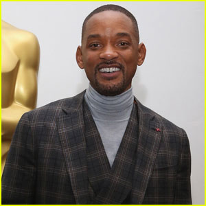 Will Smith Talks 'Independence Day 2' & Fate of His Character