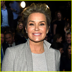 Yolanda Foster Purges Her Belongings After Her Divorce
